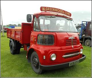 Classic Austin Truck ..