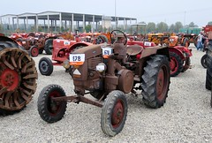 Lanz Bulldog D 2206 (samestorici) Tags: trattoredepoca oldtimertraktor tractorfarmvintage tracteurantique trattoristorici oldtractor veicolostorico d2206