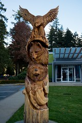 DSC_7997 (Copy) (pandjt) Tags: hope hopebc britishcolumbia carving carvings chainsawcarving sculpture publicart artwalk hopeartwalk woodcarving artwork