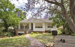 48 Baxter Street, Gunnedah NSW