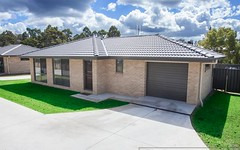 50 Ninth Street, Weston NSW