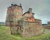 67 Camaret-sur-Mer. Torre Vauban (JuanmaMateos) Tags: bretaña normandía francia atlántico faros acantilados pseudohdr viaje puerto