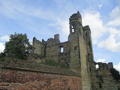 Ashby de la Zouch Castle (louisejaynemunton) Tags: ashbydelazouchcastle castle ruins englishheritage leicestershire takenin2017 ashbydelazouch england