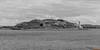 Île Georges, Halifax,  Nouvelle-Écosse, Canada - 2924 (rivai56) Tags: halifax nouvelleécosse canada2924 novascotia canada ca lieu historique national de lîlegeorges georges island historic site petit phare ligthouse noiretblanc black white