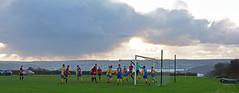 Gerrans & St Mawes United 0. Lostwithiel 1 (AET), Cornwall Junior Cup 3rd round, November 2017 (darren.luke) Tags: cornwall cornish football landscape nonleague grassroots gerrans st mawes fc lostwithiel