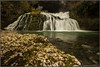 Cascade de la source du Lison - Jura (jamesreed68) Tags: nanssoussainteanne jura franchecomté water waterfall lison nature france canon eos 600d
