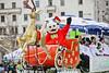 Telus Santa Claus Parade 2017
