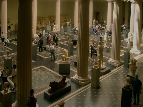 "Museo Metropolitano de Arte  Nueva York, EUA • <a style=""font-size:0.8em;"" href=""http://www.flickr.com/photos/30735181@N00/27121012939/"" target=""_blank"">View on Flickr</a>"