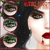 VENGE - Catwa Lashes - Yule Berry_Ad (Vixn Dagger - Vengeful Threads / VENGE) Tags: catwa catwalashes catwaapplier seasonal makeup mascara christmas yule seasonsgreetings venge vengefulthreads