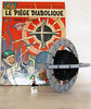 The Time Trap (John C. Lamarck) Tags: lego le piège diabolique the time trap blake et mortimer jacobs bd comics science fiction