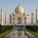 Agra, India - Taj Mahal