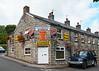 The old corner shop (cmw_1965) Tags: old colmans mustard metal starch square newcastle hill bridgend wales south glamorgan brook bond tea corner