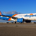 Allegiant Air Airbus A320-2 N255NV