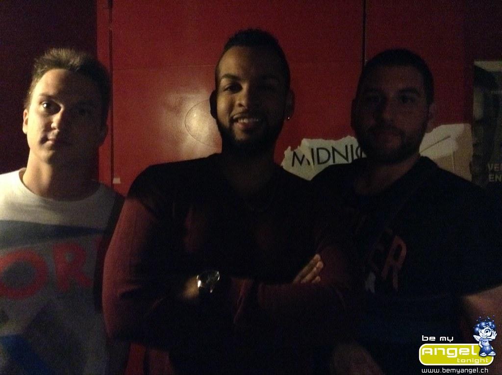 NightLife au No Name - Vendredi 10 Novembre 2017