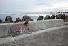 閖上 (GenJapan1986) Tags: 2017 名取市 太平洋 宮城県 海 自転車 日本 japan bicycle miyagi sea pacificocean fujifilmx70 beach 砂浜