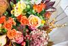 IMG_7564-3 (Garden Party Flowers) Tags: atumn fallbouquet florist flowers orangeandyellowbouquet vancouver