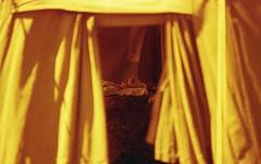 Rest (rentavet) Tags: analog ashtabulacounty ddayconneaut redscale kodakhawkeyesurveillancefilm nikkormatel