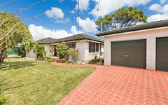 6 Mirbelia Place, Caringbah NSW