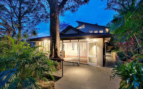 5 Water La, Mosman NSW 2088