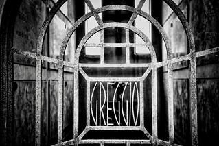 Greggio - Cimitero di San Michele VENICE