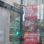 Carrs Lane Birmingham - banner - The big sleepout for St Basils thumbnail