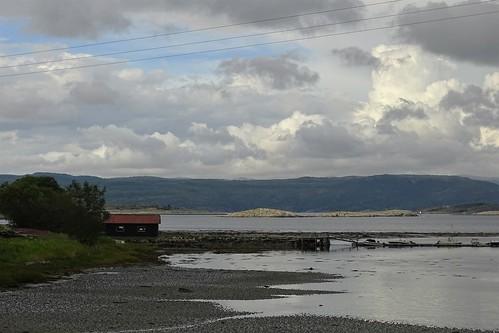 284. Norvège