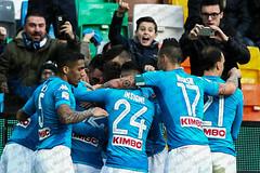 UDINESE - NAPOLI (Antonio Balasco - ABphoto) Tags: winner series napoli sscnapoli martens insigne hams vittoria goal rigore esultanza