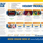 Kelly Club - Tawhai - 23rd Jan til 29th  January Holiday Programme 2018 (1)