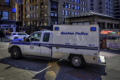 Boston Police (Kev Walker ¦ 7 Million Views..Thank You) Tags: americanrevolution architecture boston building canon1855mm canon700d city citycentre digitalart freedomtrail hdr historic massachusetts usa unitedstates