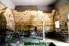 1-15 (iesmasaxh) Tags: santabaiadebóveda templo imperioromano pinturaromana romano lugo galicia españa es