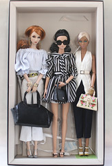 My Travel pack (Bongdari_Spaceman) Tags: integritytoys fashionroyalty poppyparker nuface stylemantraeden tearsgoby sweetconfection
