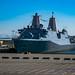 USS Somerset In Seattle for Fleet Week