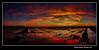 Ocàs a la marjal del Perelló 28 (Sunset at El Perelló's marsh 28) El Perelló, la Ribera Baixa, València, Spain (Rafel Ferrandis) Tags: ocàs marjal perelló hdr núvols eos5dmkii ef1635mmf4l panorama themagicofcolour canonusersfinal
