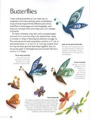 21 (Ateliê Mineiros e Mineirices) Tags: motivos flores origami de tecido