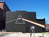 OH Findlay - Mural 4 (scottamus) Tags: findlay ohio hancockcounty mural art building painting graffiti pinkfloyd darksideofthemoon
