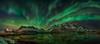 between us and infinity (Alexander Lauterbach Photography) Tags: norway lofoten nordland norge austnesfjord higravstind sildpollnes winter auora northernlights polar snow mountains sony a7r