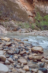 P1000208 (Vikesrock) Tags: utah zion zionnarrows narrows river