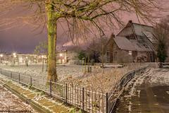 Achter de Hoven Leeuwarden