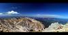 Panoramica dal Corno Grande (Faber Saver) Tags: montagna mountain summer estate verano italy italia italie gran sasso gransasso