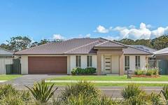 73 Seaside Boulevard, Fern Bay NSW