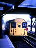 Slide 110-84 (Steve Guess) Tags: network southeast isleofwight england gb uk london underground tube trains electric units vec tis stjohnsroad 485041 class485