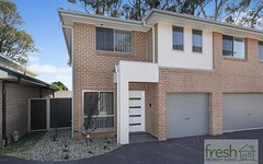 4/156 Pye Road, Quakers Hill NSW