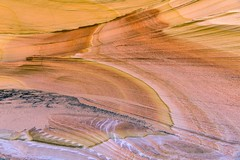 *layers of time II* (albert.wirtz) Tags: stone sandstone sandstein sand albertwirtz natur nature natura landscape landschaft usa unitedstates vereinigtestaaten arizona northarizona america amerika nordamerica abstrakt abstraktenatur abstract abstractnature patterns natureabstraction usasouthwest vermilioncliffsnationalmonument nationalmonument vermilioncliffsnm page kanab utah arizonautahborder indirectlight indirekteslicht layersoftime sandstonelayers sandsteinschichten toprockplateau toprock wave thewave wavearea coyotebuttesnorth cbn alcove toprockalcove nikon d810 coconinocounty landschaftsfotografie