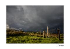 IMGD2384 (Paul Compton (PDphotography)) Tags: scotland grave yard tomb cofin sky weather thunder mod dork rain cloud sunlight landscape pd pdphotography travel highlands