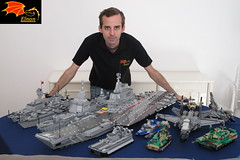 China Month Marathon Collection photo (Eínon) Tags: china plc lego tank flickr navy ship ships warships warship liaoning carrier aircraft fighter cold war