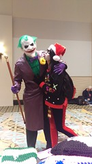 Jekyll Comic Con 2017 (crochet_cosplay) Tags: crochet cosplay crochetcosplay jekyllisland comiccon comicconvention jekyll ga georgia cosplayers december convention