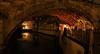 Under the Charles bridge (migel.m) Tags: prague czech republic charles bridge