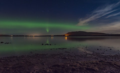 Scottish Northern Lights, 7th November 2017 (jasty78) Tags: northernlights auroraborealis aurora lochleven fife scotland nikon d7200 tokina1116mm