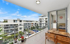 505/8 Marine Parade, Wentworth Point NSW