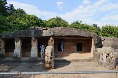 Udayagiri Caves Bhubaneshwar